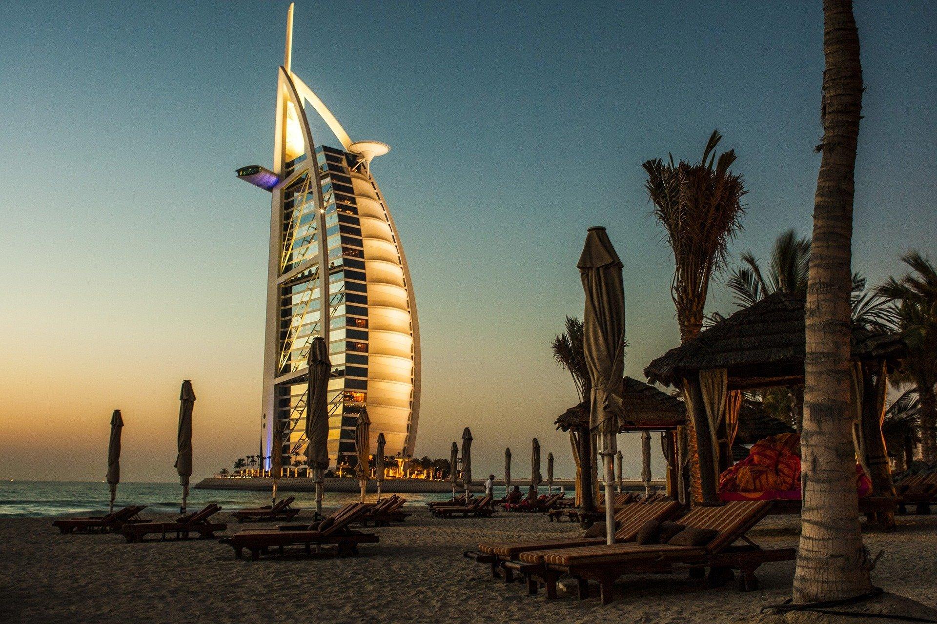 Carrousel 2 burj-al-arab-