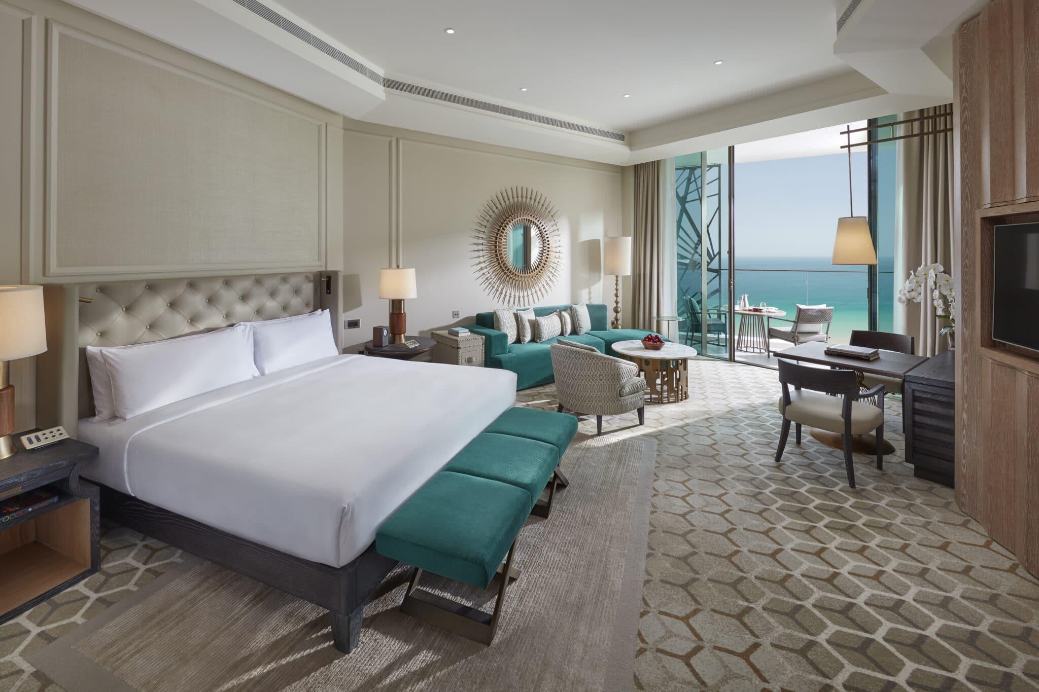 Carrousel 5 credit photo Mandarin Oriental Jumeira, Dubai