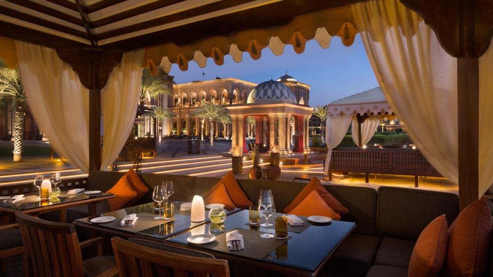 Carrousel 7 BBQ Al Qasr 3