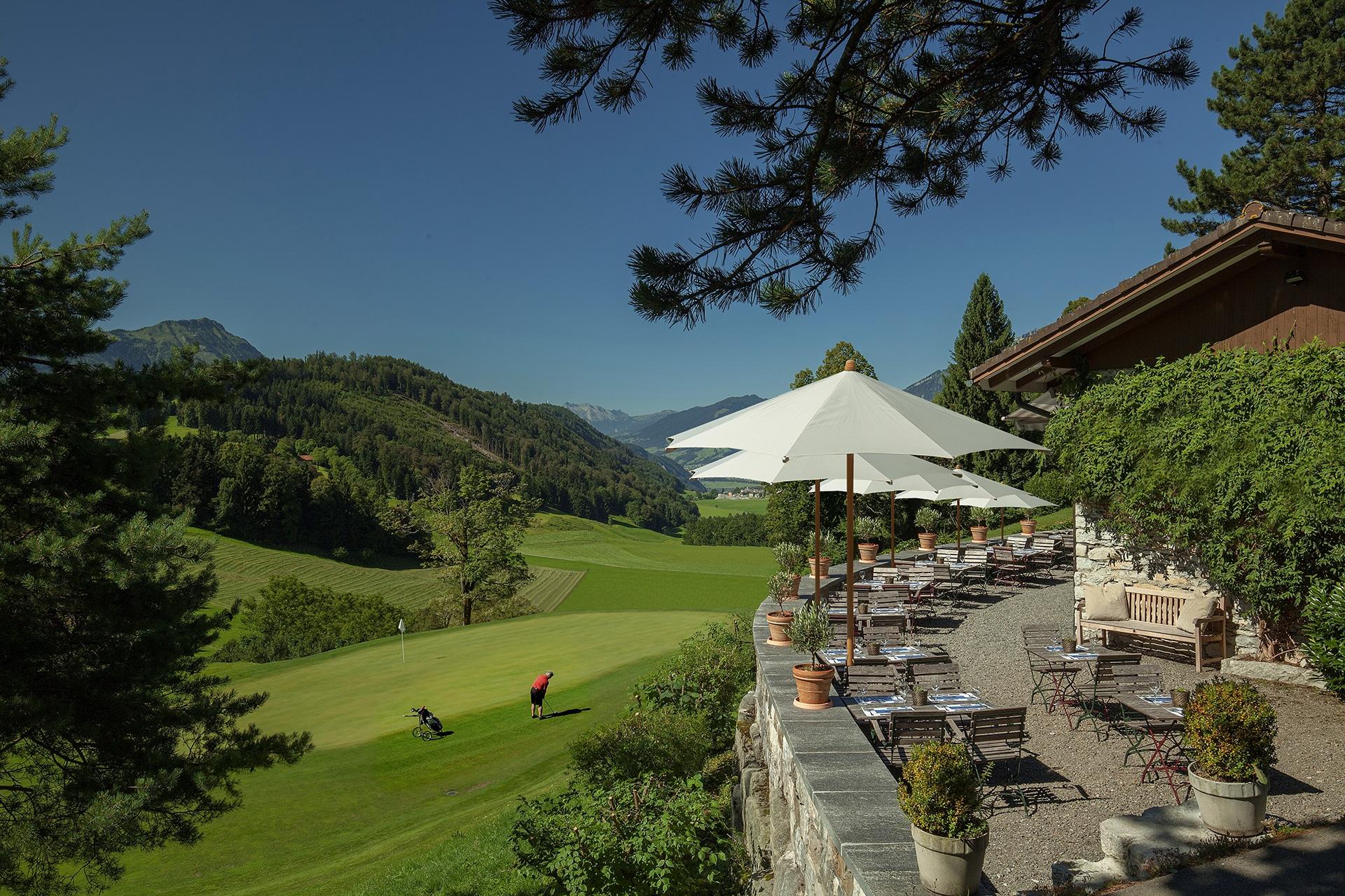 Carrousel -Burgenstock alpine_golf_restaurant_exterior_terrace_2