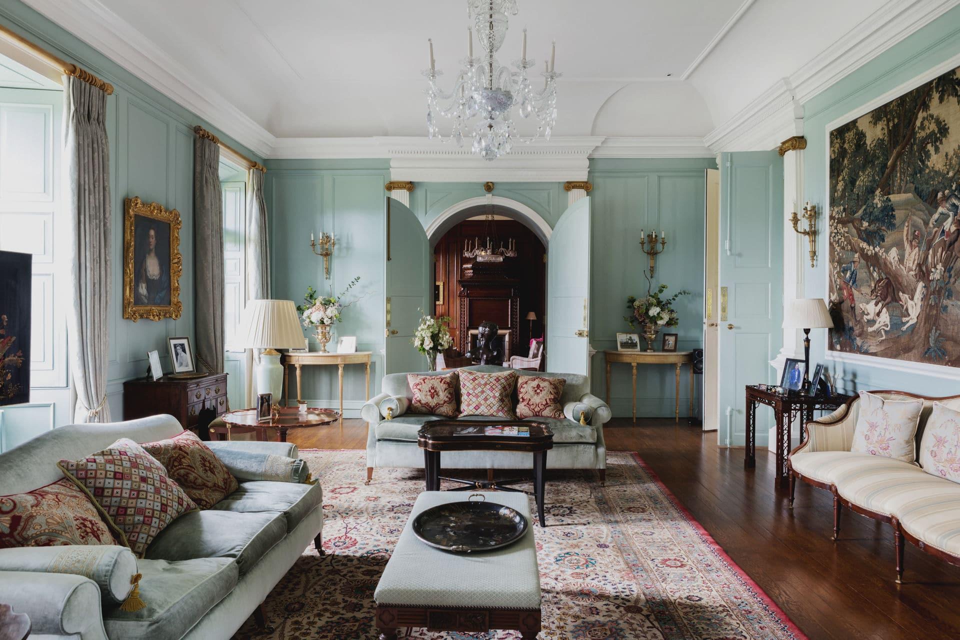 Carrousel - Kinross House 11