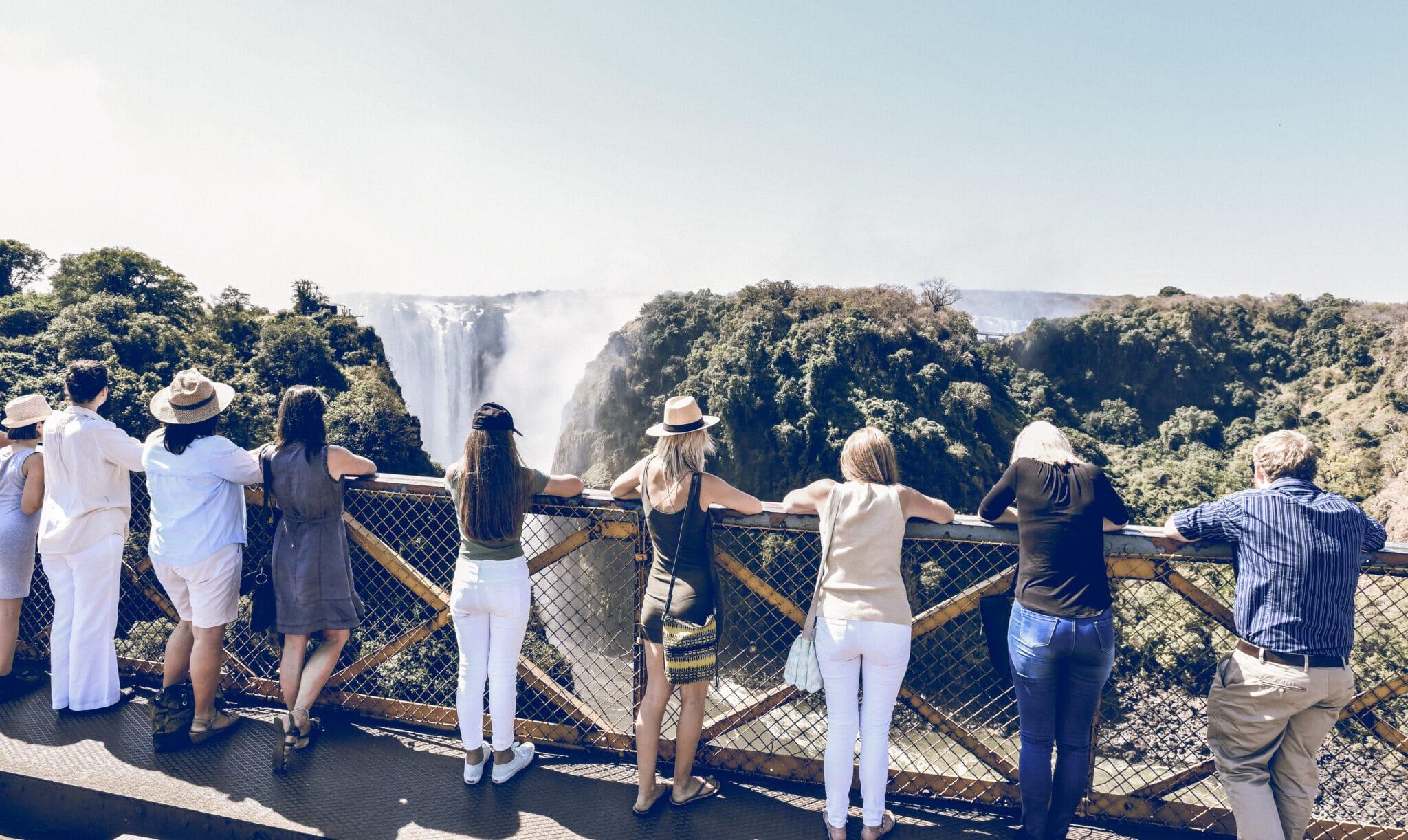 Carrousel - Vic Falls