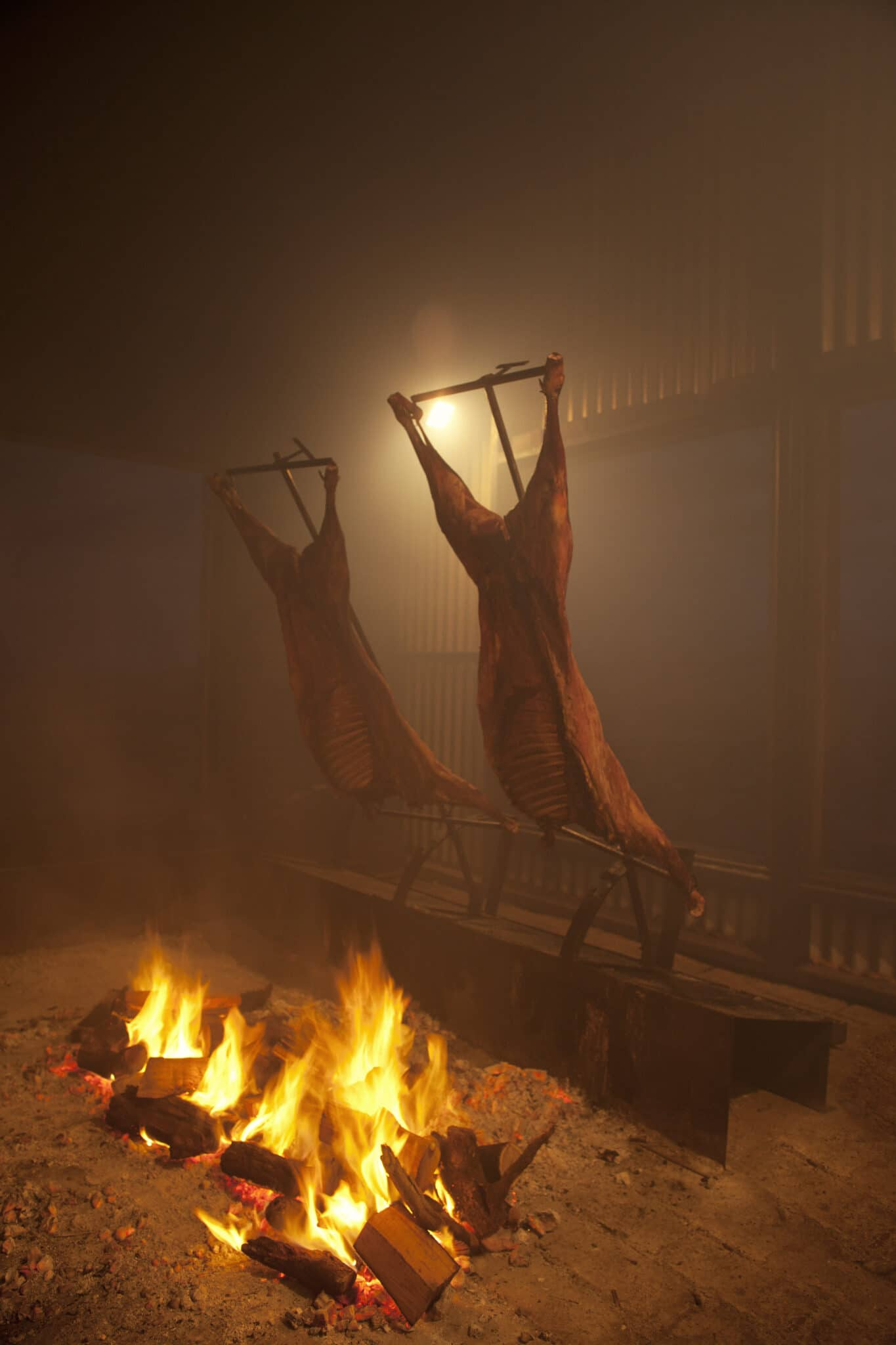 Restaurant Patagonian style