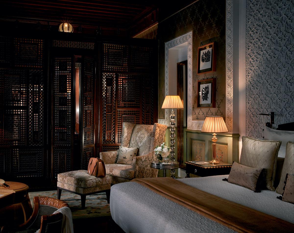 Carrousel 12 © Hotel de Luxe Royal Mansour Marrakech Morocco - 2