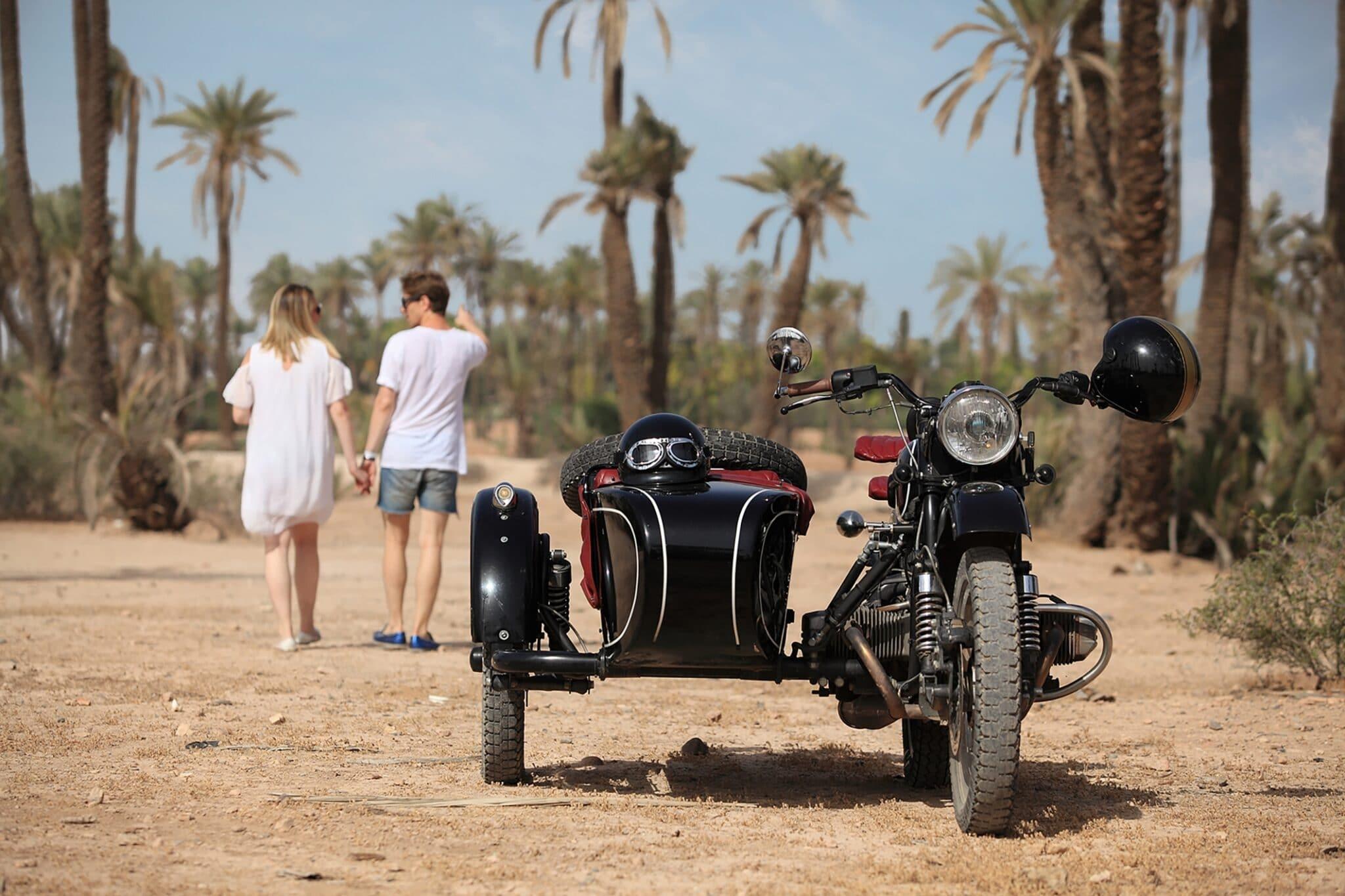 carrousel 2 hotel la -Sultana-Marrakech-side-car_m
