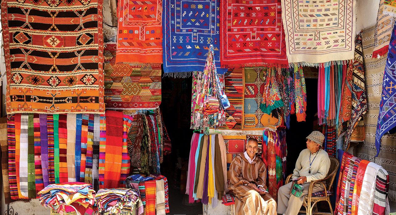 Carrousel 5 Marrakech4