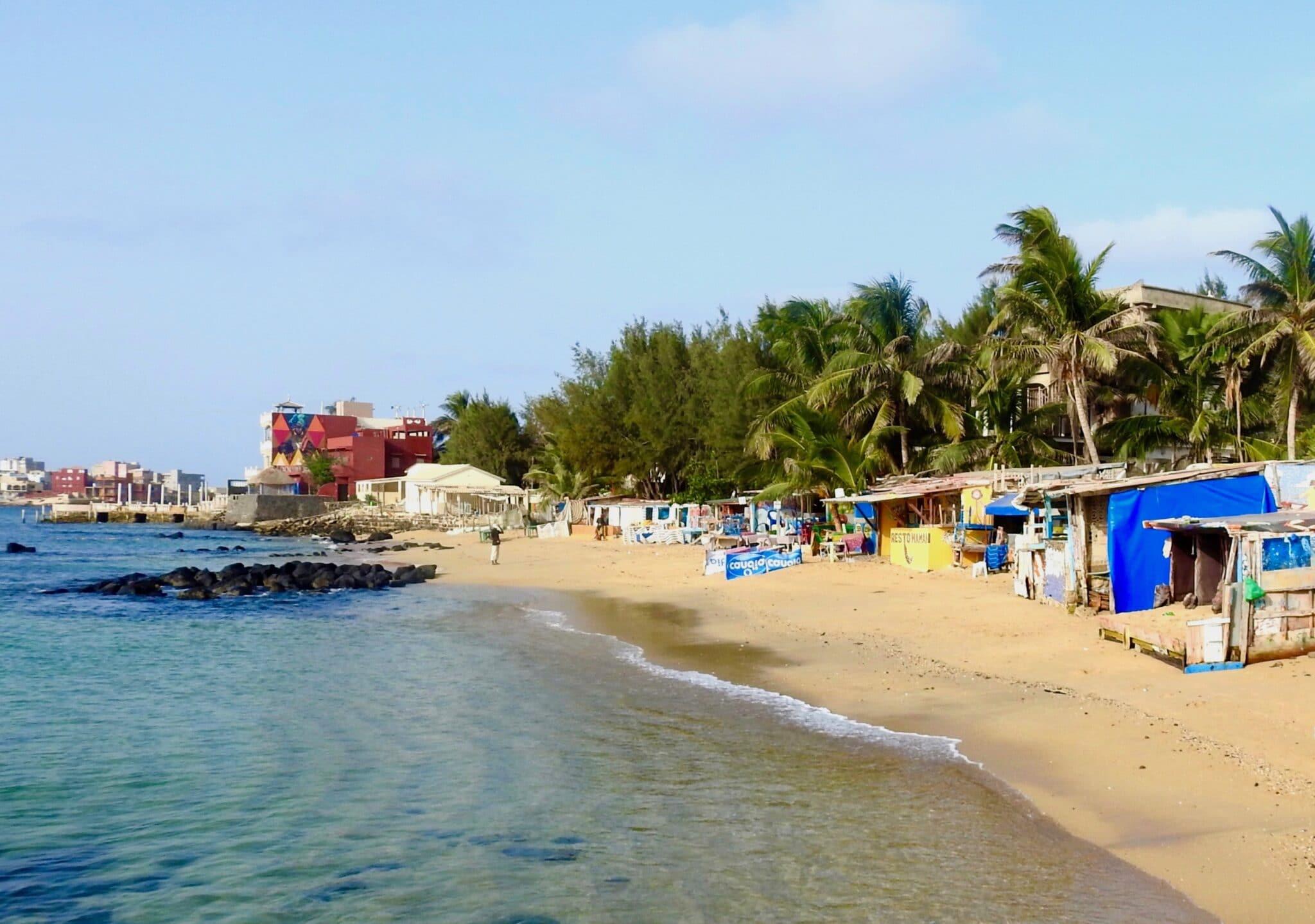 photo 15 Dakar Ile de Ngor