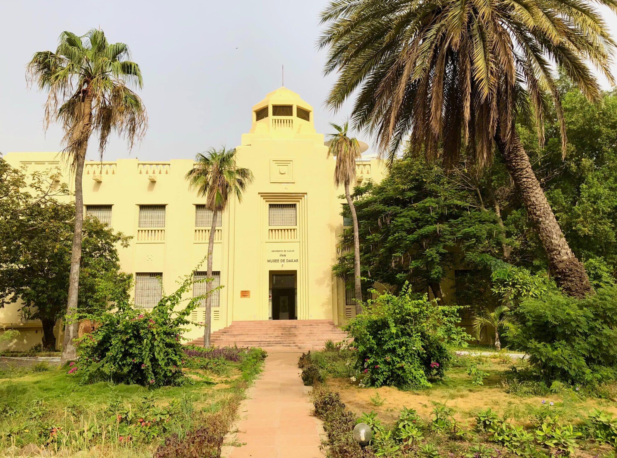photo 17 Dakar